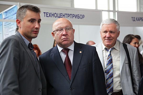 XII съезд литейщиков 2